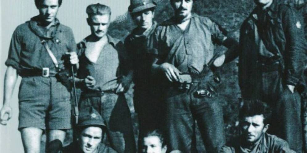 Zona libera del Friuli Orientale, si ricorda la battaglia del settembre '44