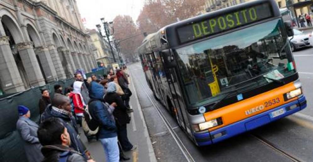 Adesione al 37% allo sciopero dei mezzi pubblici