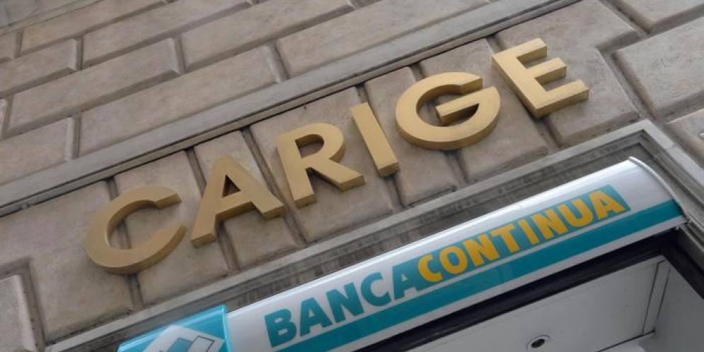 Carige replica alla Consob: «Il rafforzamento patrimoniale è di vitale importanza»