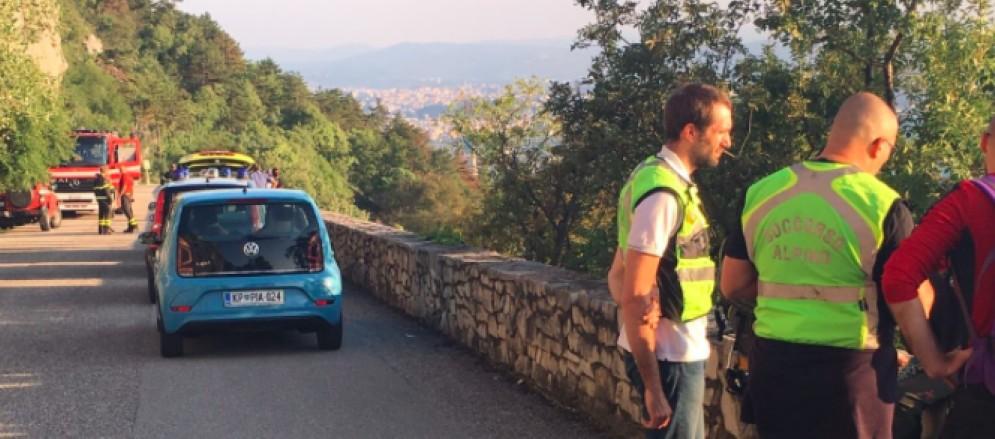 Trovata senza vita la 56enne scomparsa martedì a Prosecco