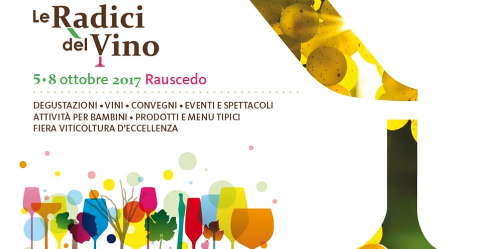 Rauscedo: un convegno sul futuro della viticoltura del Friuli Venezia Giulia