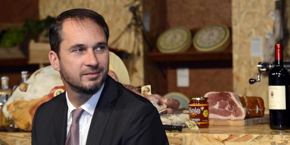 Zona libera Friuli orientale: Shaurli, momento fondamentale per Italia