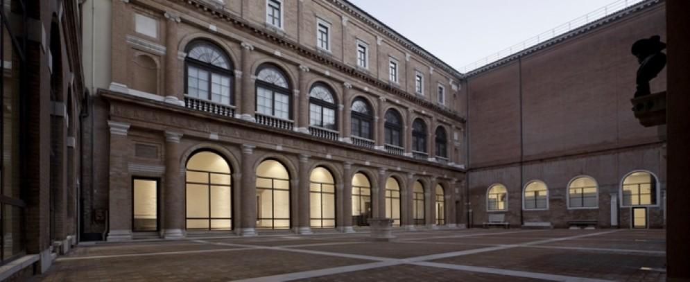 Gallerie dell'Accademia a Venezia