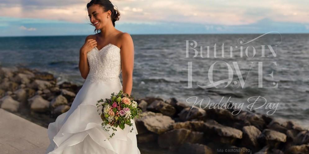 Wedding Day: è tempo di Buttrio in Love