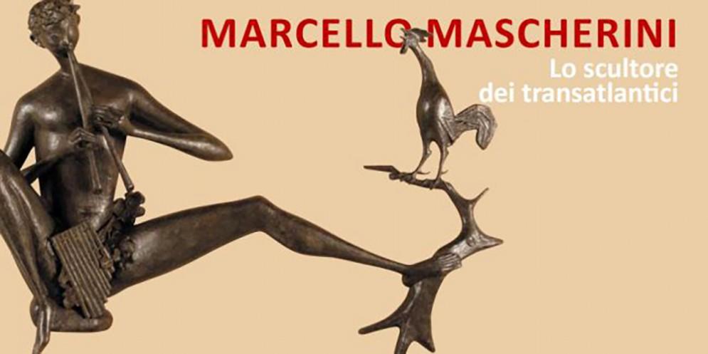 Inaugurazione della mostra di Marcello Mascherini al Museo della Cantieristica di Monfalcone