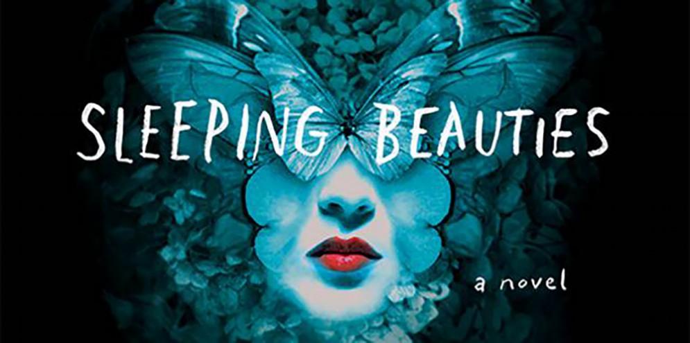 Un grafico di Spilimbergo è l'autore della copertina del nuovo libro di Stephen King