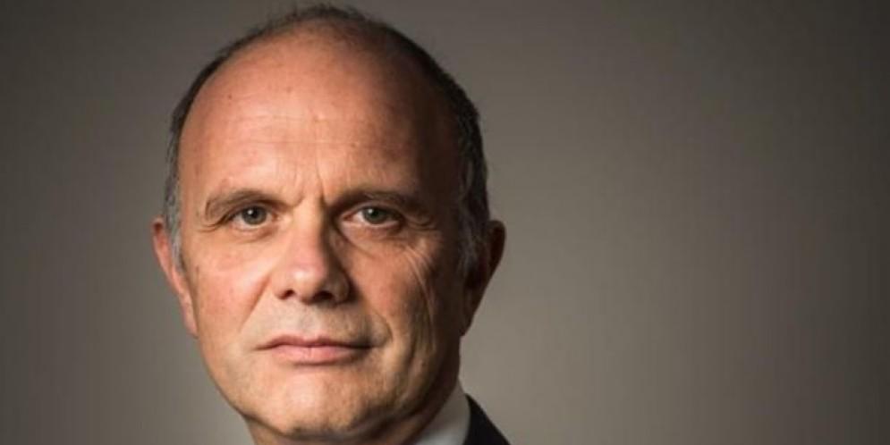 Il consiglio regionale nomina il manager Paolo Piccini capo di Liguria