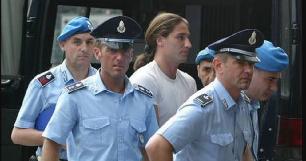Edgar Bianchi terrorizzò Genova per dieci mesi