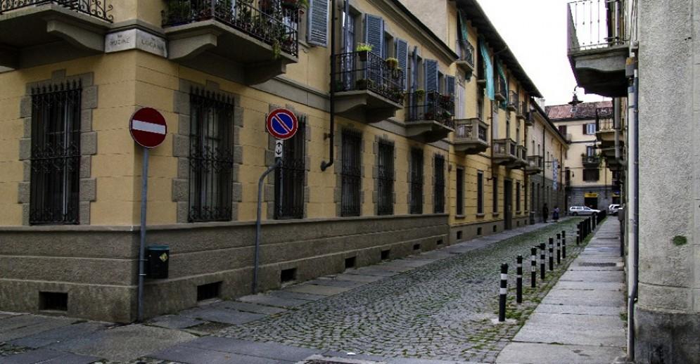 Borgo Vecchio Campidoglio