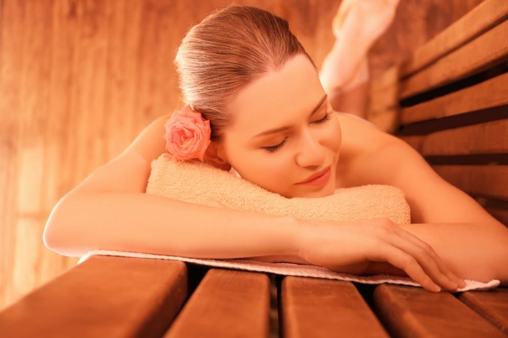 Ipertensione e sauna