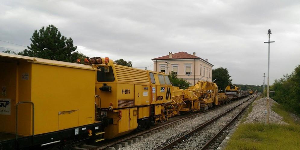 La Ferrovia Sacile-Maniago riaprirà il 10 dicembre 77a4554ad7