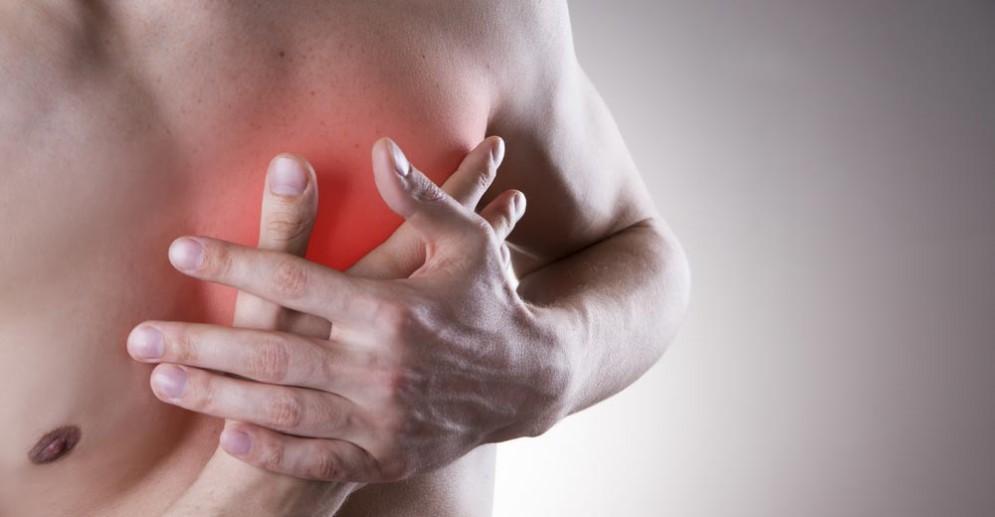 Tumore al seno colpisce anche gli uomini