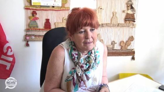 Gloria Missaggia