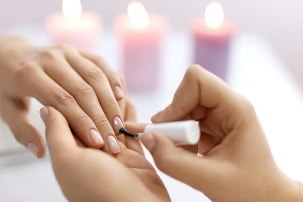 «Ho fatto una manicure e mi ha rovinato la vita»