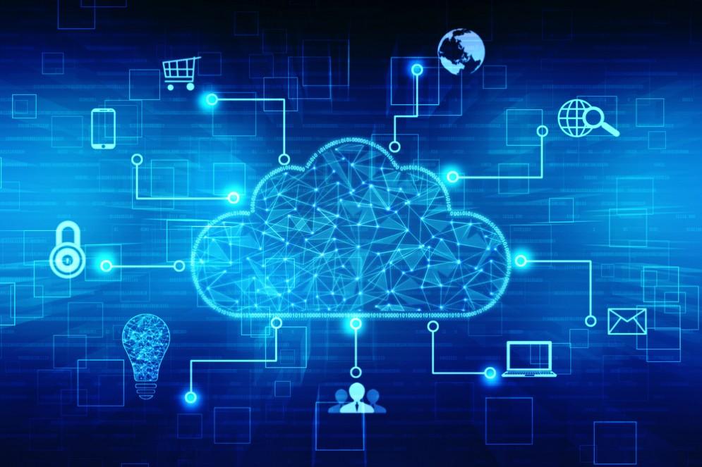 Cresce il mercato del Cloud in Italia, nel 2017 sfiorati i 2 miliardi di euro