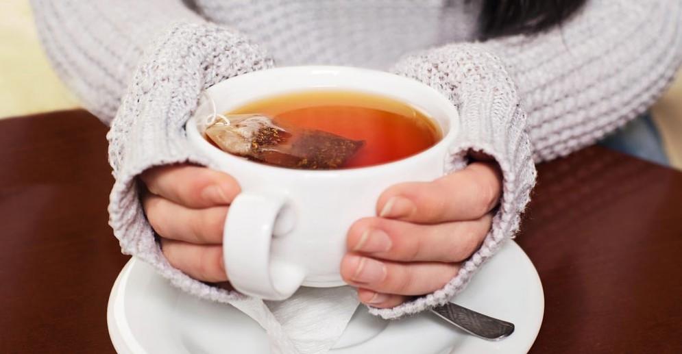 Il tè nero far perdere peso come il tè verde