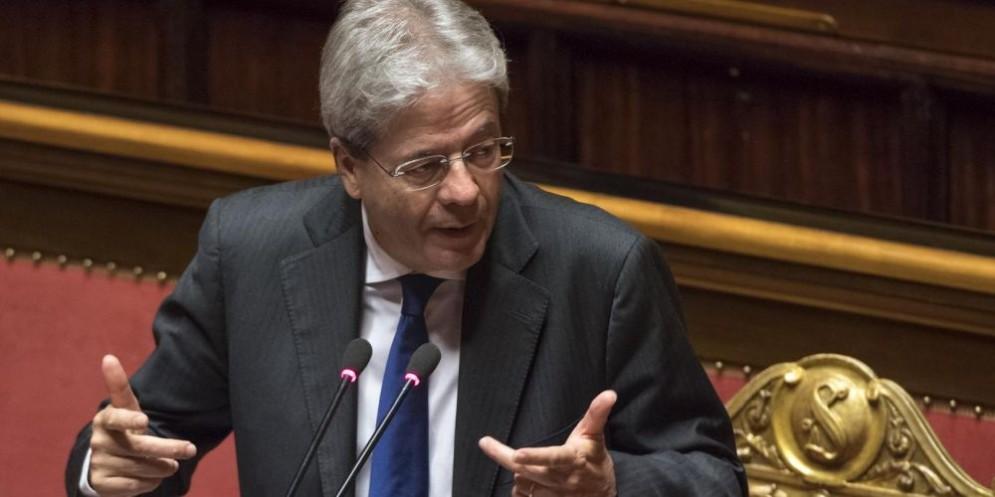 Il Movimento 5 stelle attacca il governo Gentiloni sul Def.