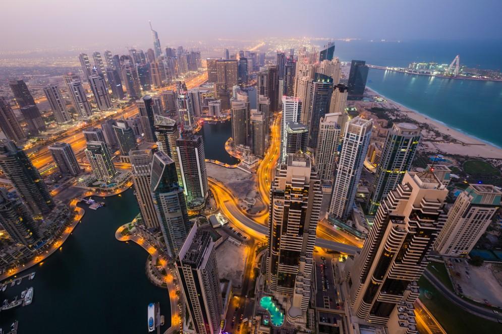 Così Dubai sarà la prima economia basata sulla blockchian