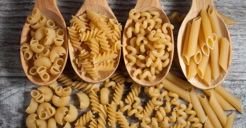 Contaminanti nella pasta