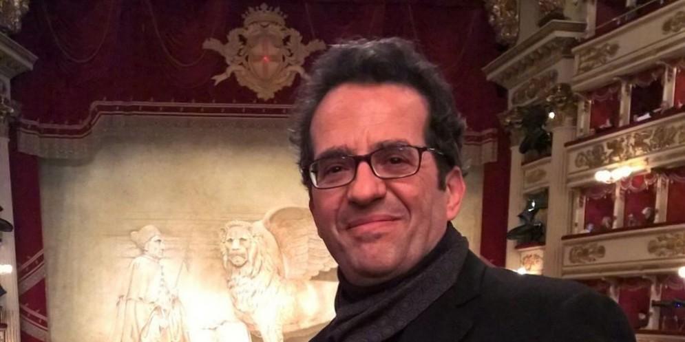 Un aperitivo classico a Palazzo Attems sulle note del Trio Ermindus