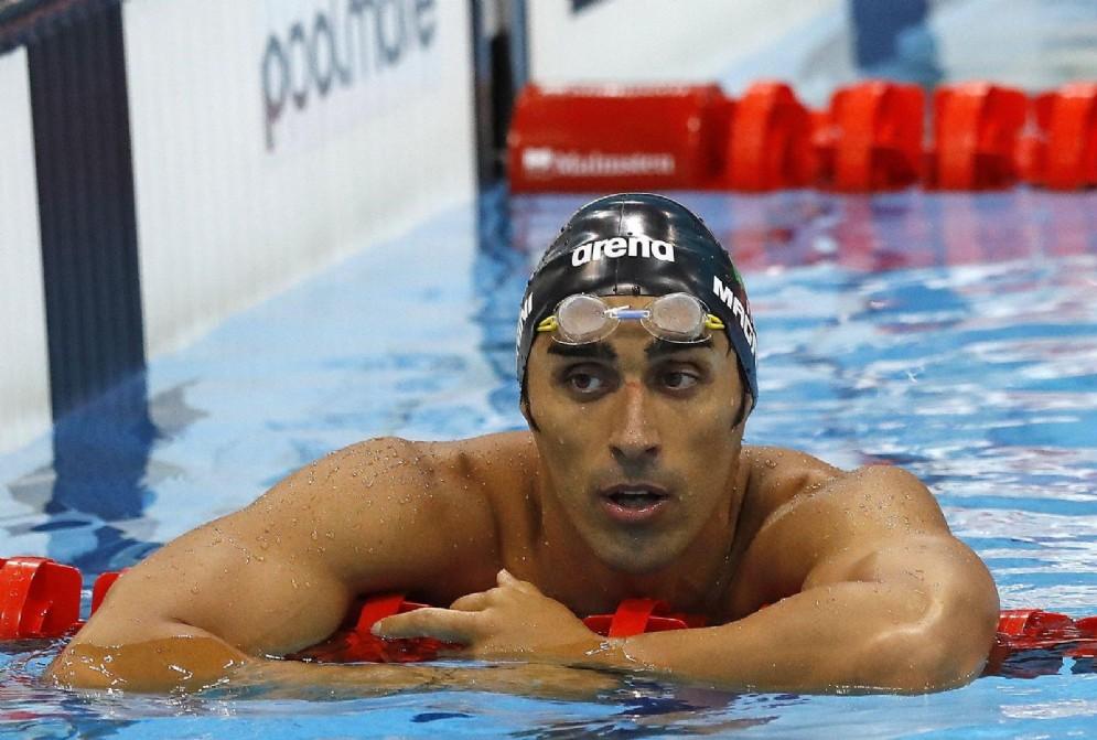 Filippo Magnini indagato per doping