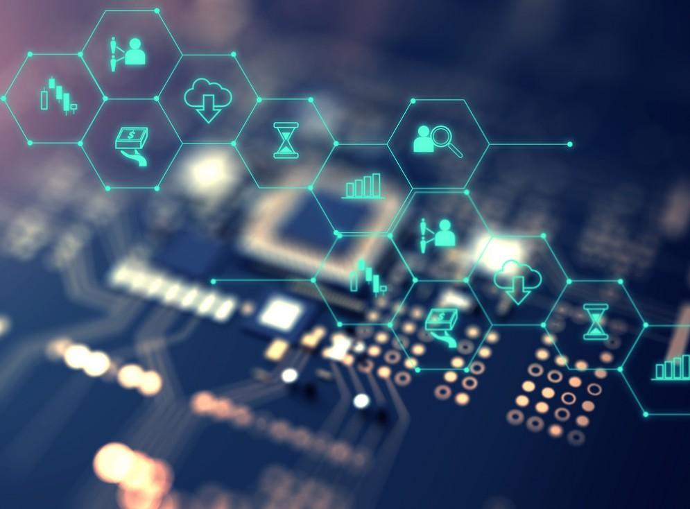 Così la Blockchain potrebbe sostenere la cyber security