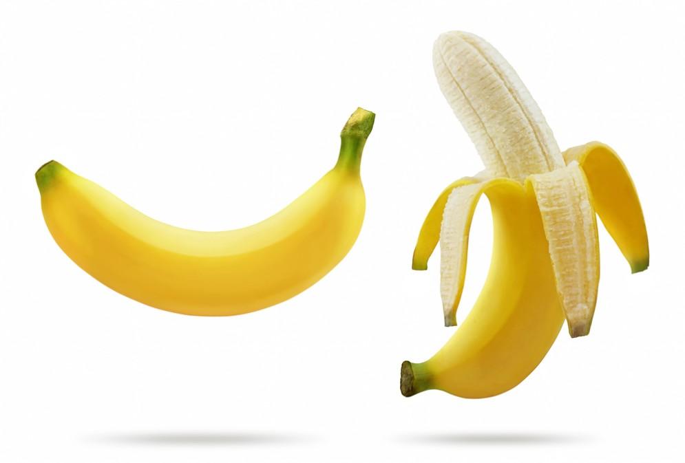 Le banane prevengono infarti e ictus