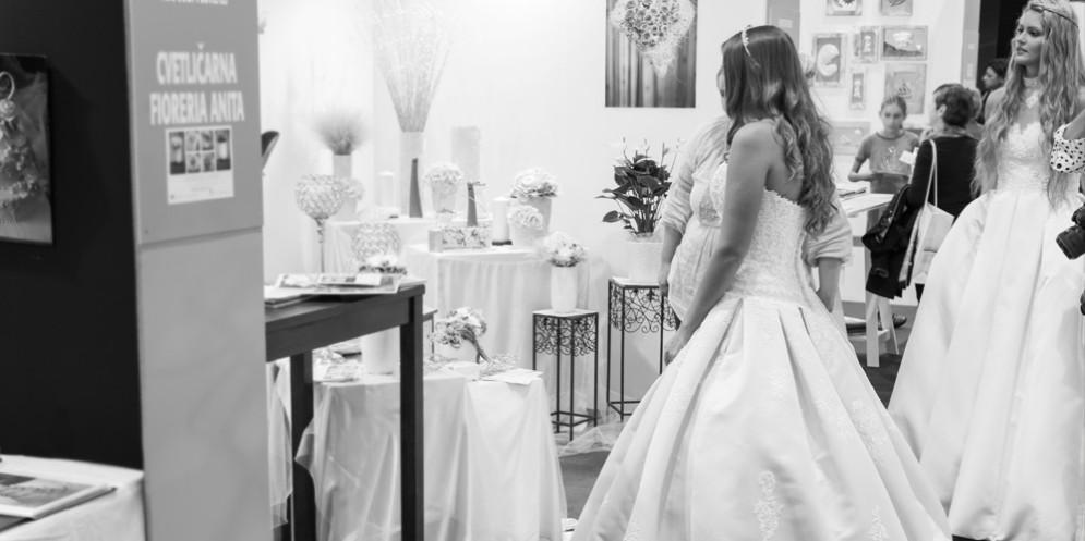 Al quartiere fieristico di Gorizia torna 'SposaExpo', la vetrina del matrimonio