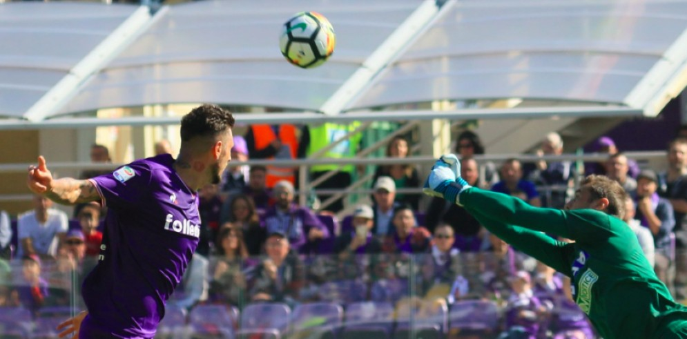 Udinese battuta al Franchi