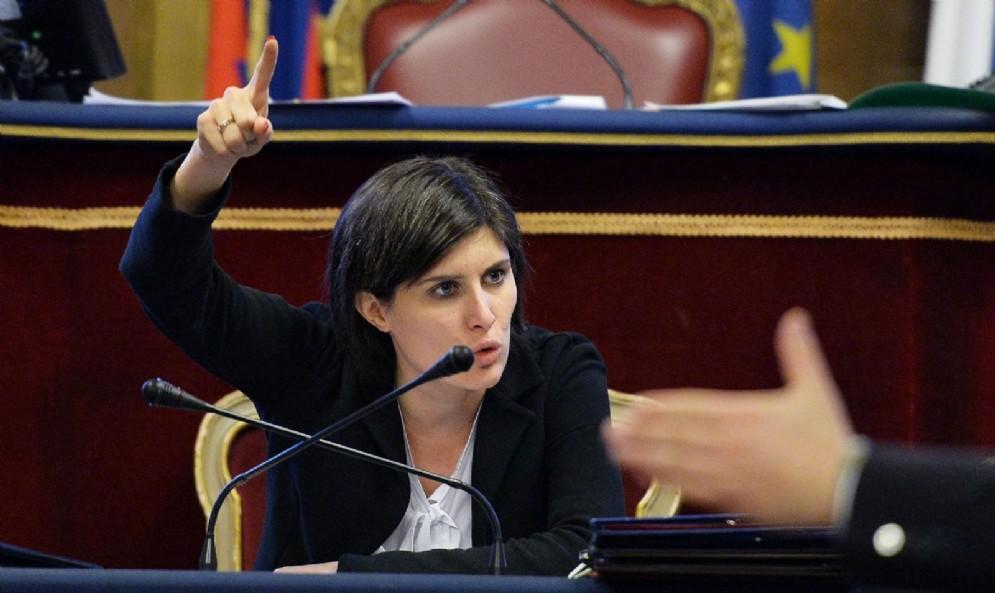 La sindaca Appendino è indagata dalla Procura di Torino