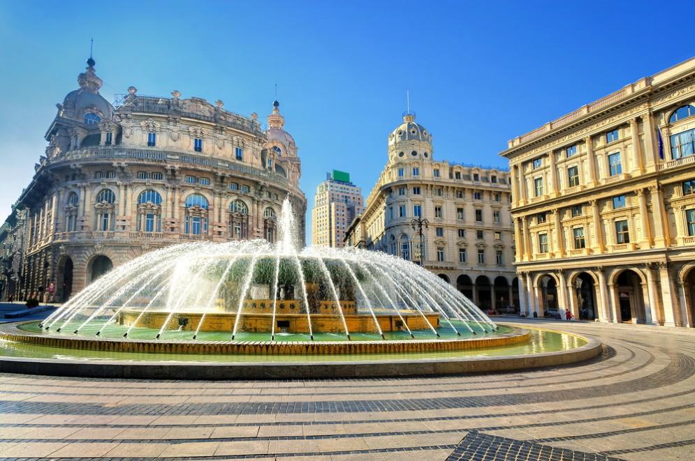 Genova, gli appuntamenti di giovedì 19 ottobre