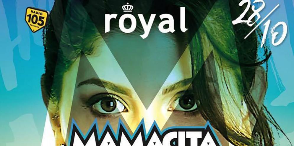 Royal di Pordenone: ritorna il Mamacita