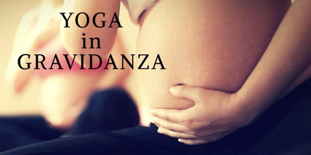 Da Studio Contatto nuovo appuntamento con lo 'Yoga in Gravidanza'