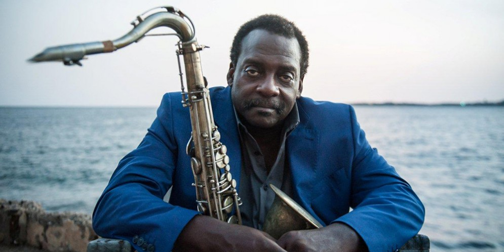 'Jazz & Wine of Peace': David Murray sostituisce William Parker