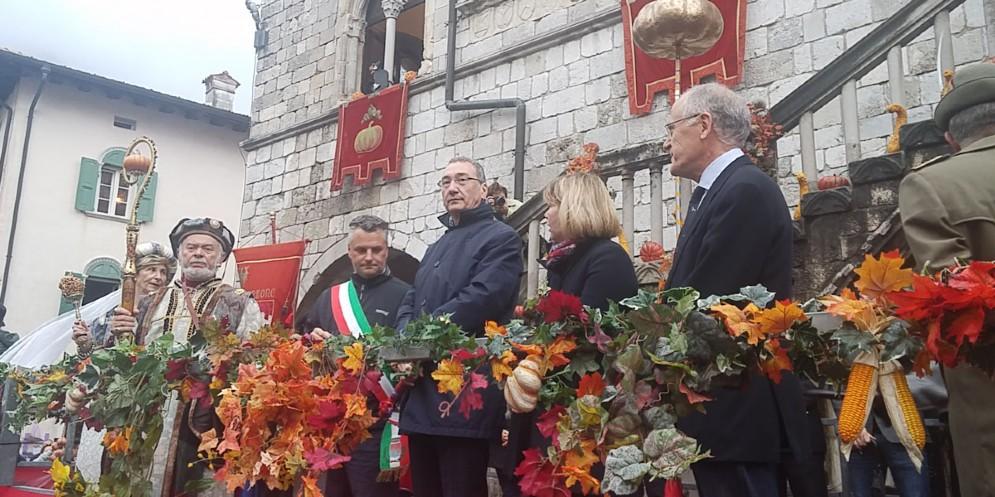 Turismo, Bolzonello: «Venzone modello vincente di rilancio»