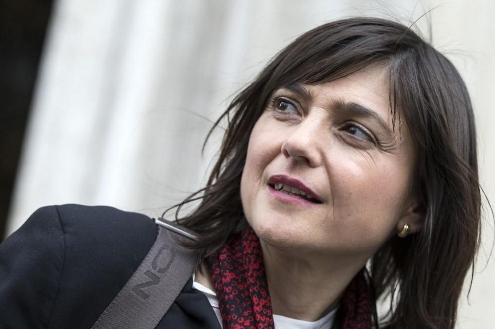 La presidente della regione Friuli Venezia Giulia cerca di ridimensionare la vittoria del referendum sull'autonomia.