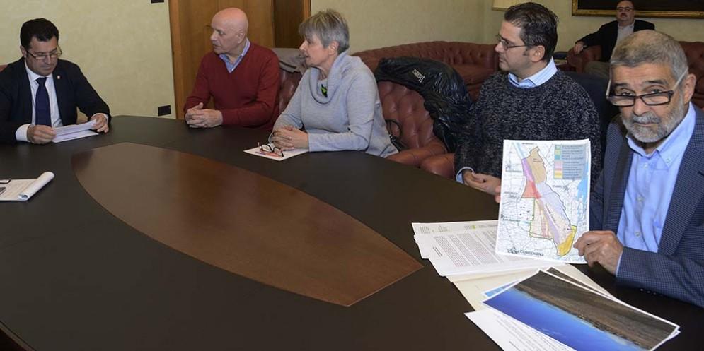 Consiglio regionale: petizione per tutelare i Magredi