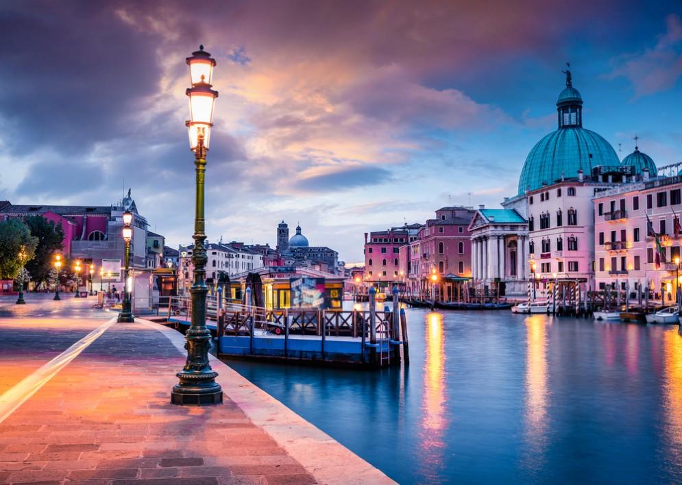 Venezia, ecco cosa fare martedì 24 ottobre