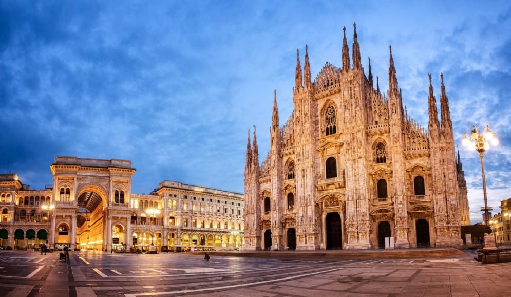 E' Milano la città più «Smart» d'Italia