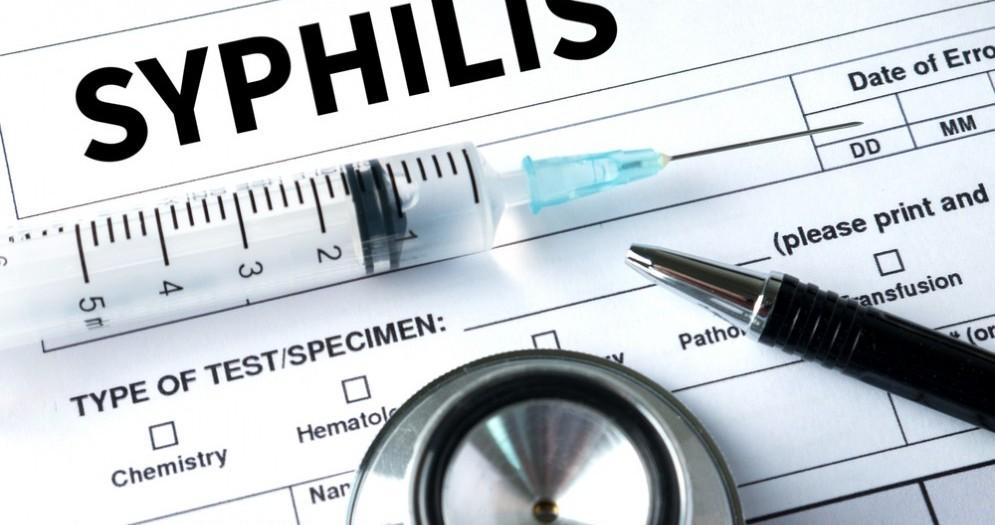 Sifilide, sintomi e cure