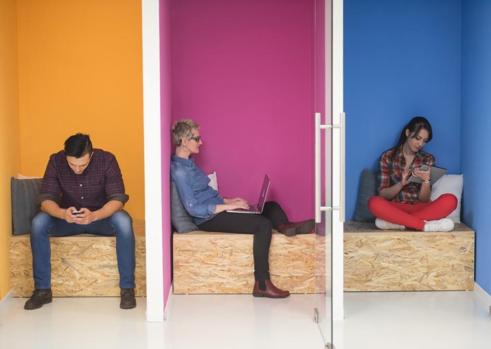 Le startup, l'addio ai «mega deal» e gli investitori ribelli (che non ci sono)