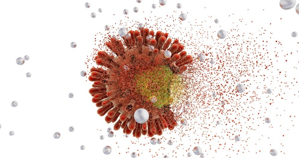 Nanoparticelle contro il cancro