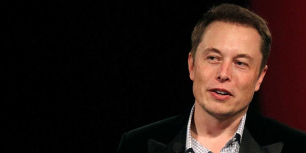 Elon Musk, papà di SpaceX Tesla e Open AI