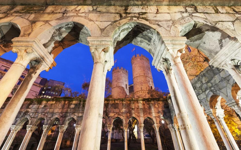 Genova, gli appuntamenti da non perdere giovedì 26 ottobre