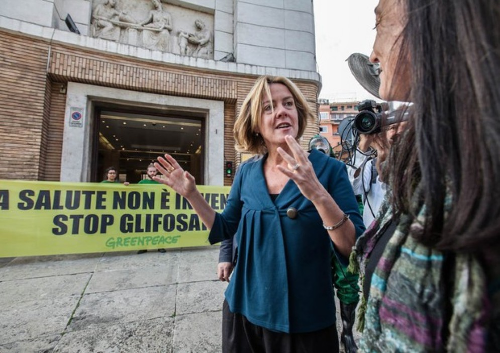In sede Ue non è stato raggiunto alcun accordo sul rinnovo dell'autorizzazione per il glifosato
