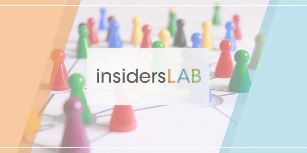 Insiderslab: attenzione e creatività a disposizione della comunicazione aziendale