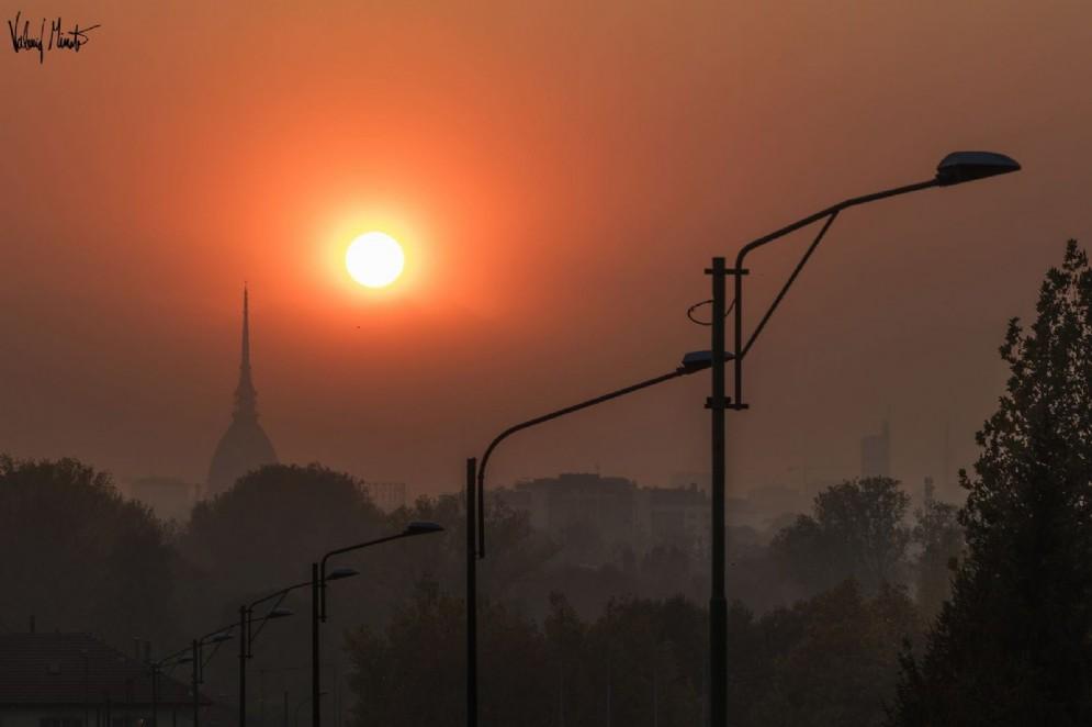 Emergenza inquinamento