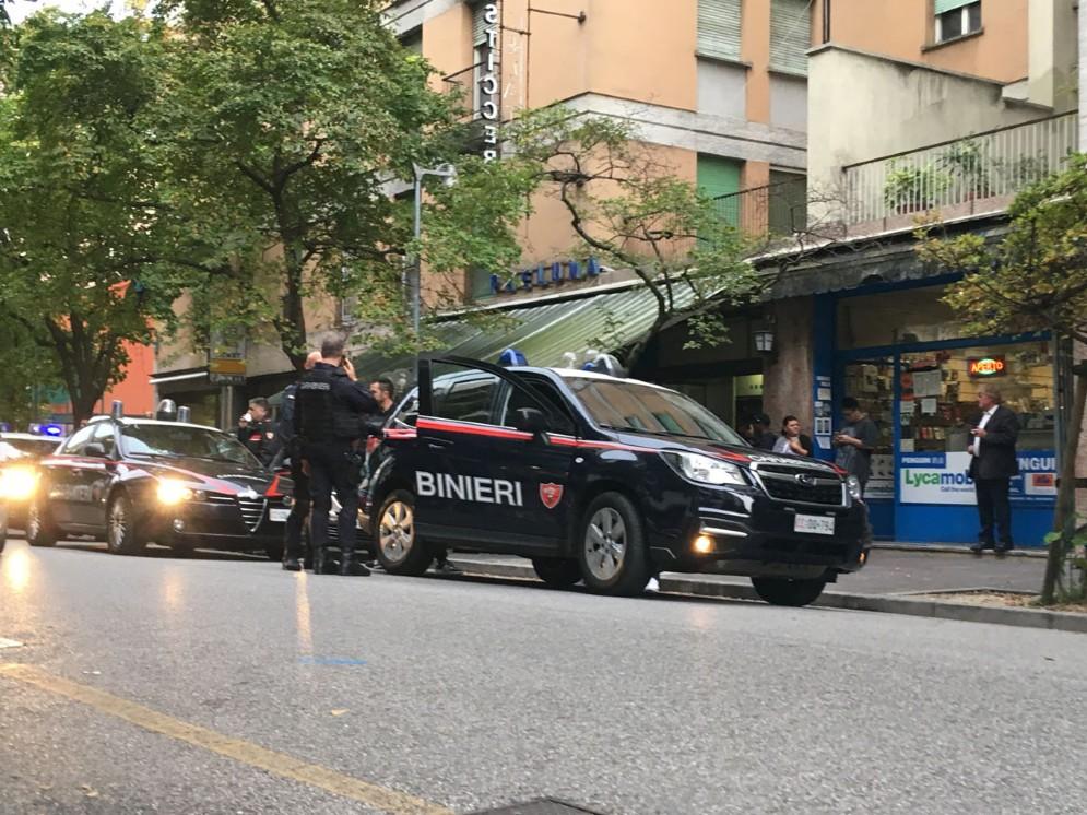 Droga e divieto di ritorno a Udine in tasca: denunciato un pakistano