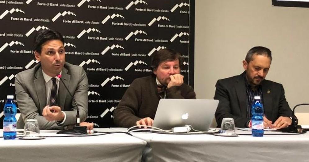 Al Meteolab Vierin annuncia Piano straordinario utilizzo razionale acque