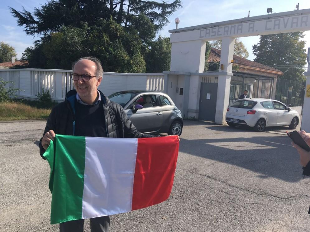 Riccardi (Fi) attacca Serracchiani su Terza corsia e Tpl